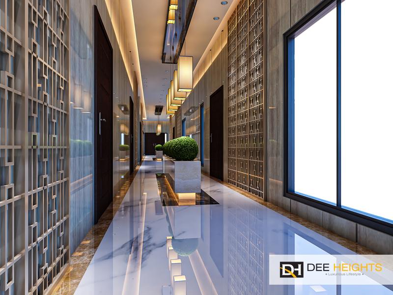 Luxury Apartments In Islamabad | Dee Heights