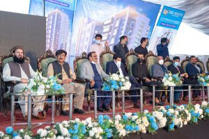 Luxury Apartments In Islamabad | Ground Breaking Ceremony | Dee Heights